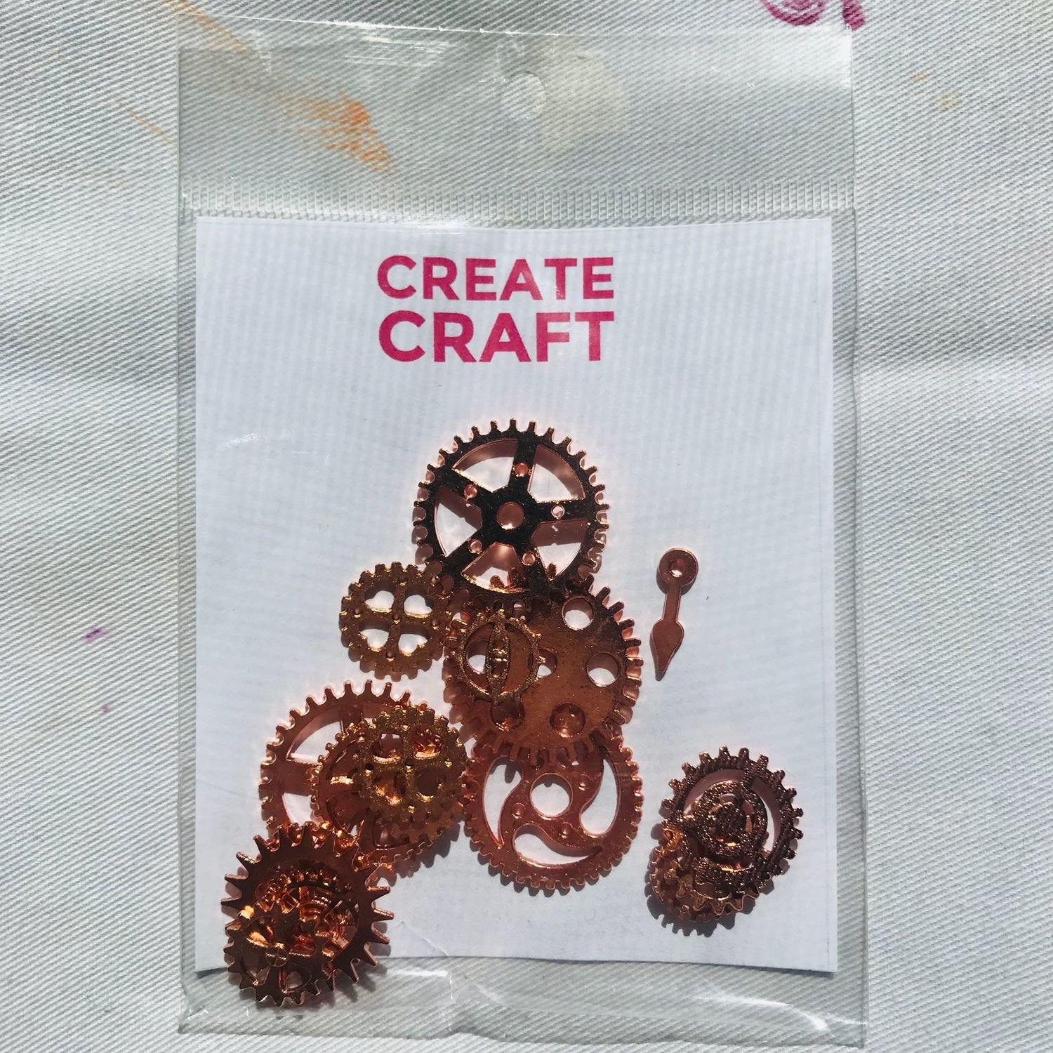 Create Craft Bag 055