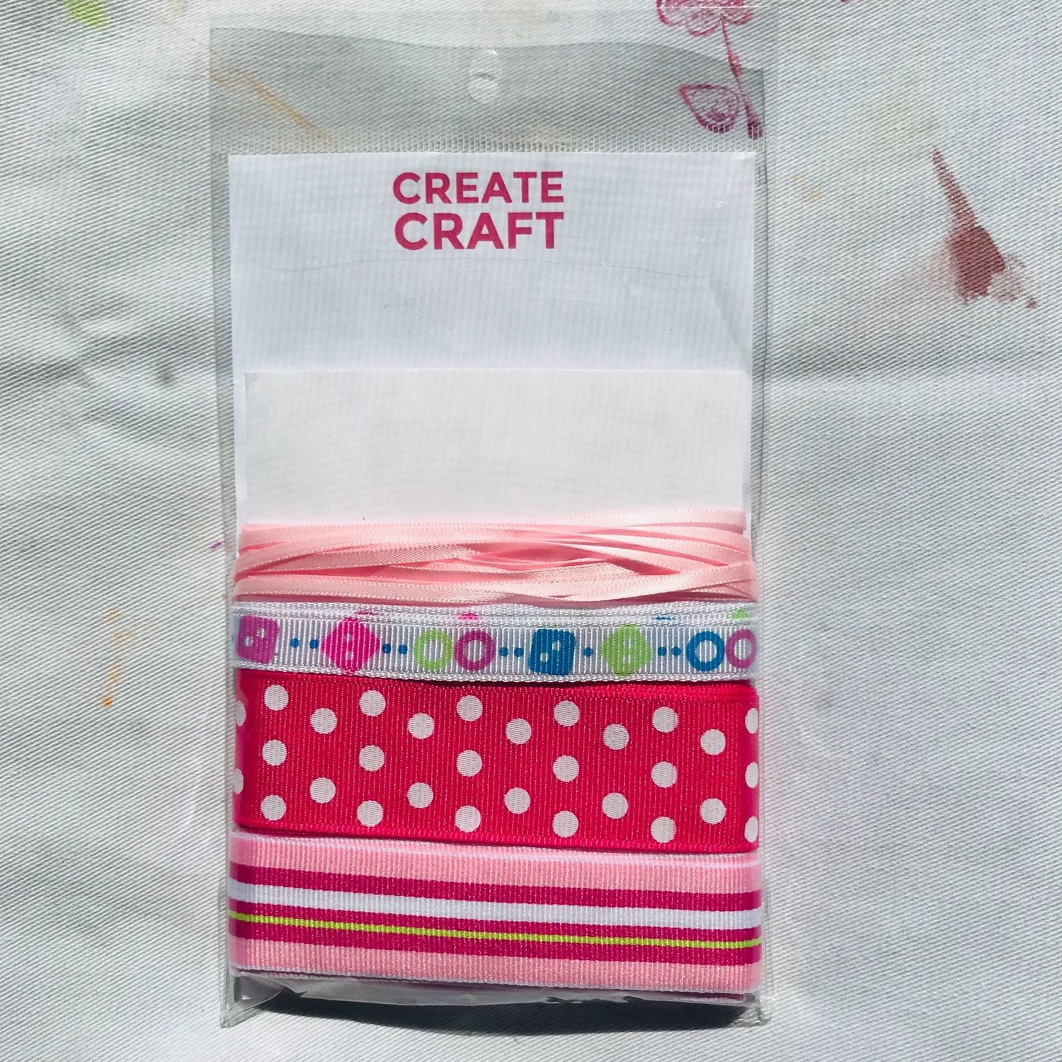 Create Craft Bag 64