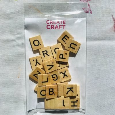 Create Craft Bag 71