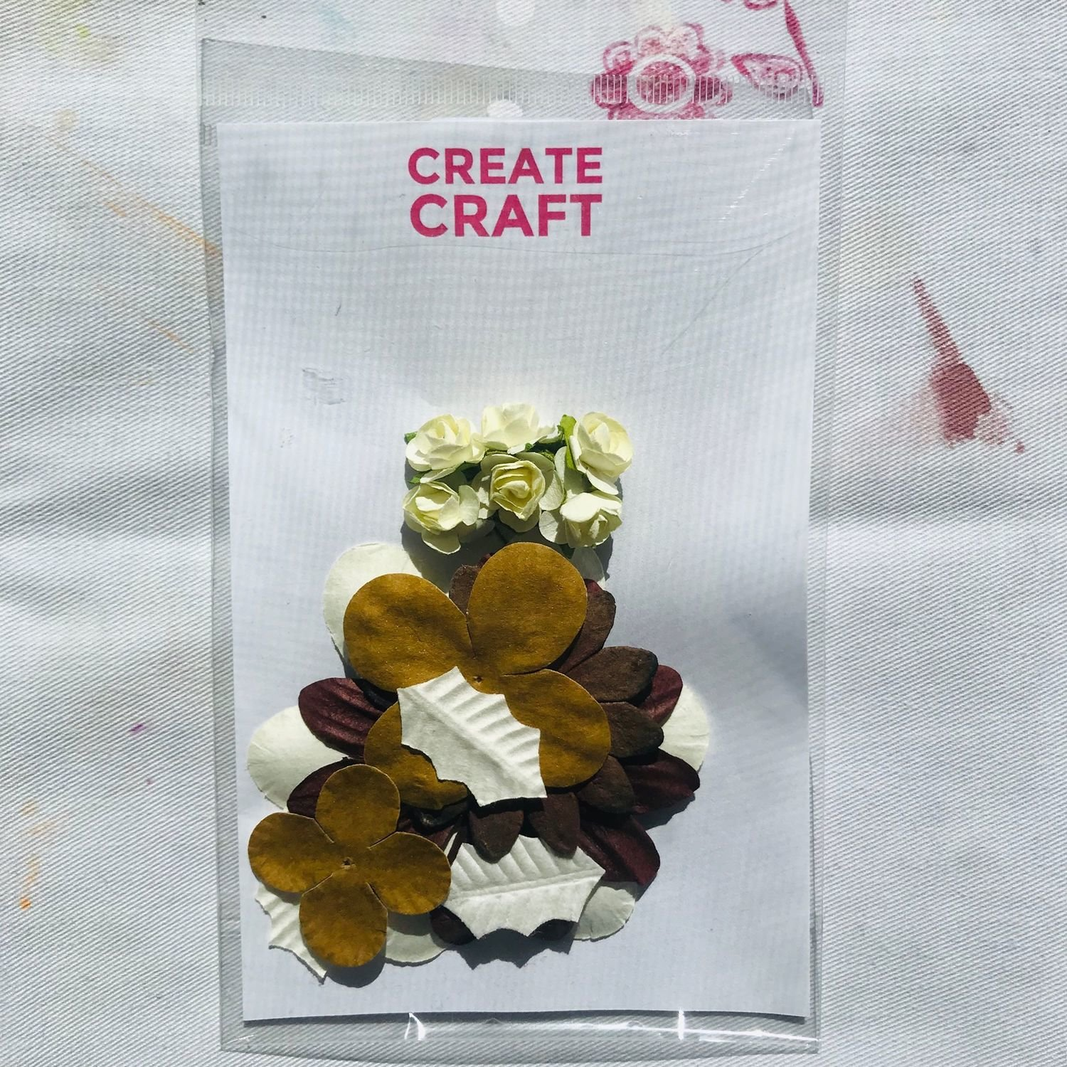 Create Craft Bag 78