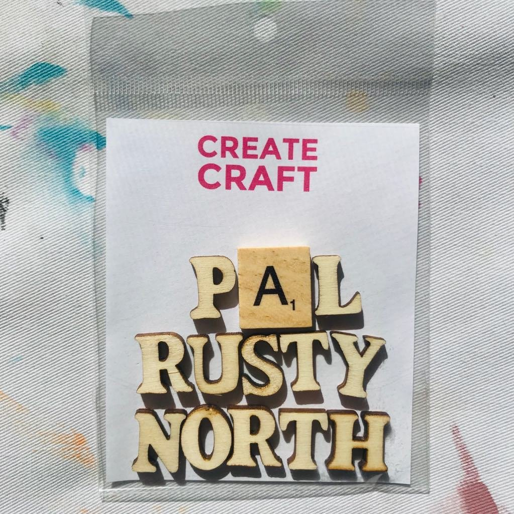 Create Craft Bag 99