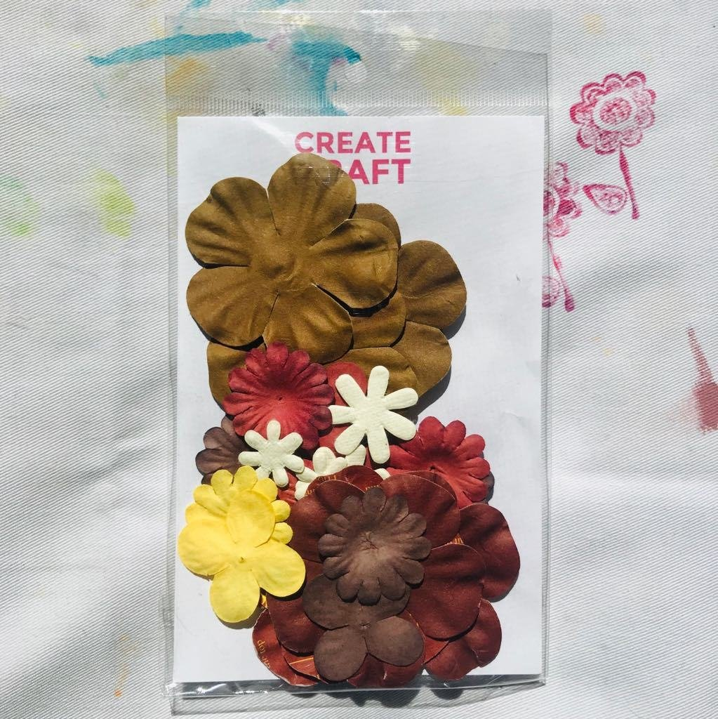 Create Craft Bag 102
