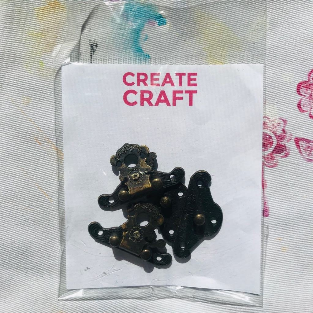 Create Craft Bag 104
