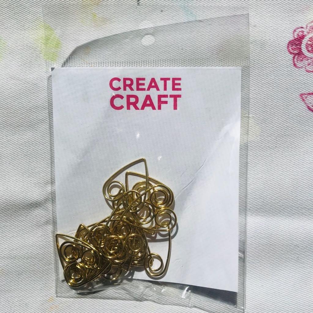 Create Craft Bag 108