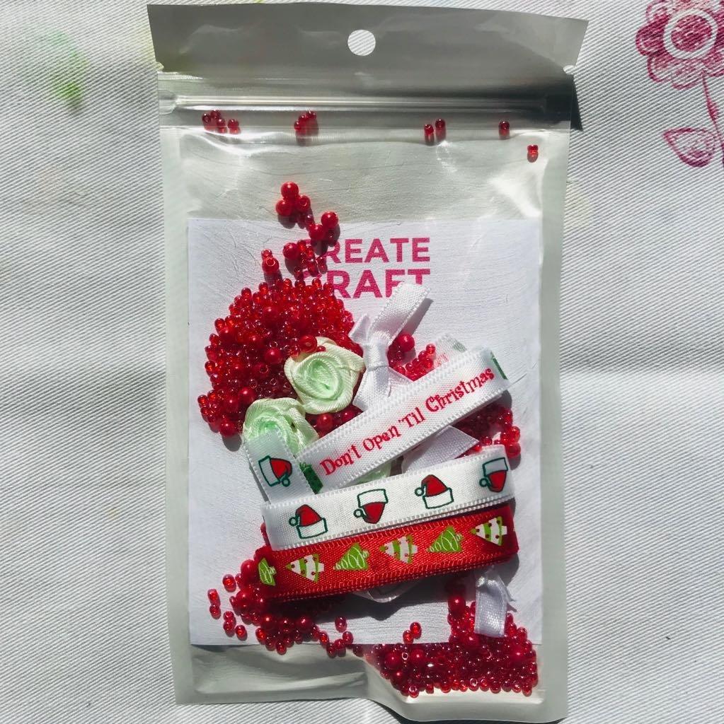 Create Craft Bag 109