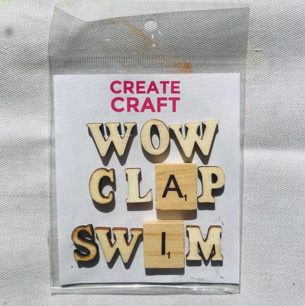 Create Craft Bag 113
