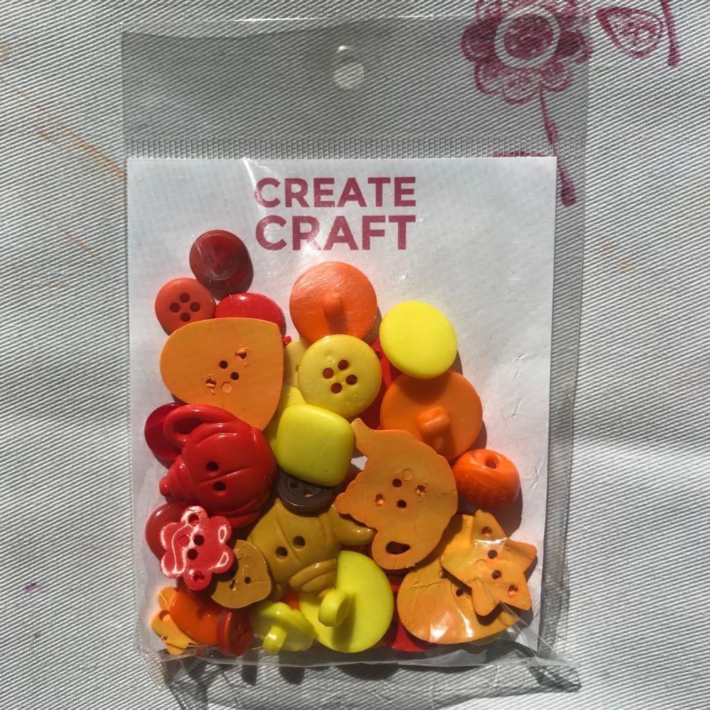 Create Craft Bag 114