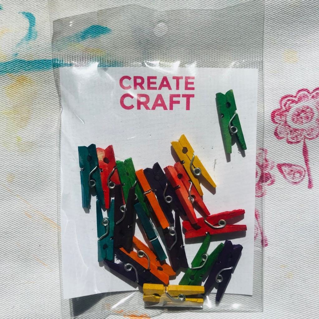 Create Craft Bag 115