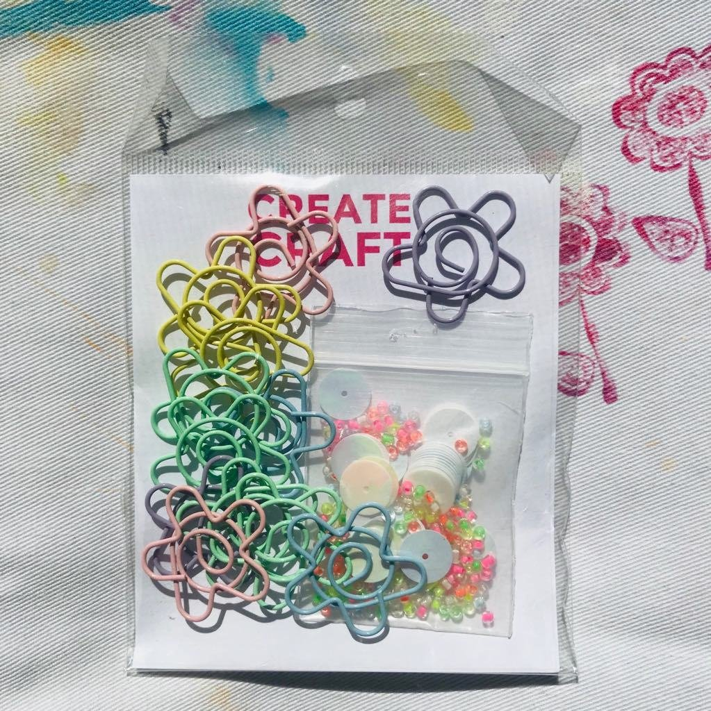 Create Craft Bag 120