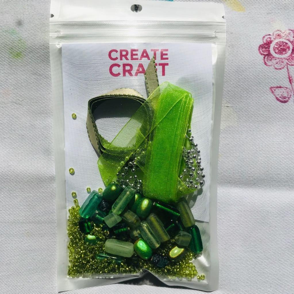 Create Craft Bag 121