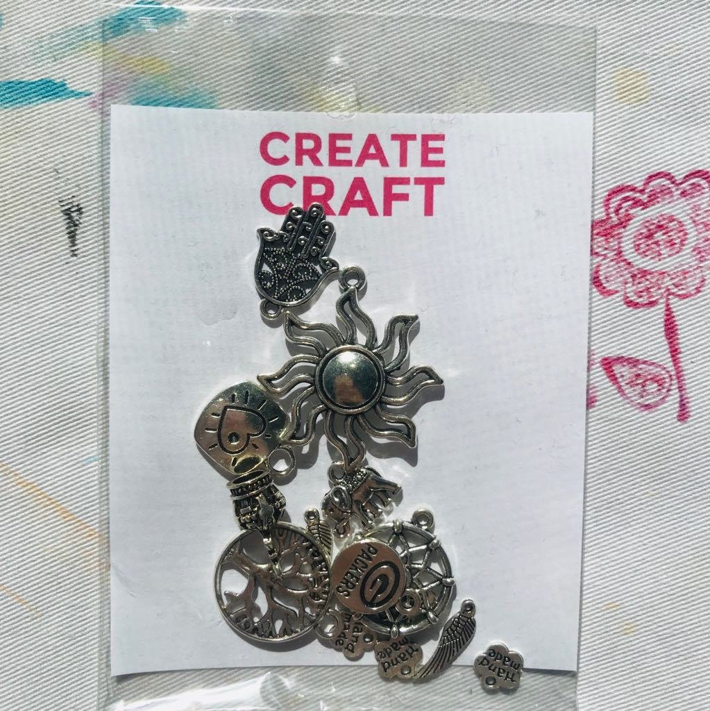 Create Craft Bag 133