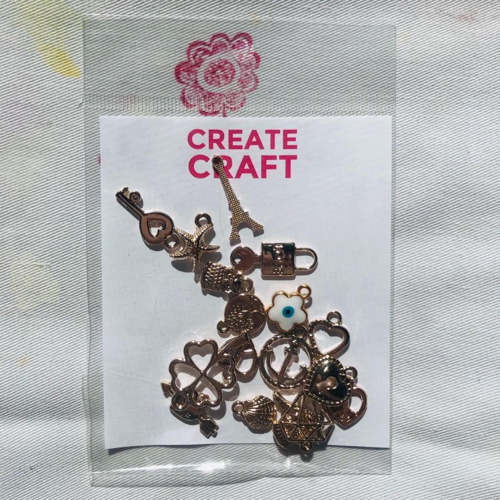 Create Craft Bag 134