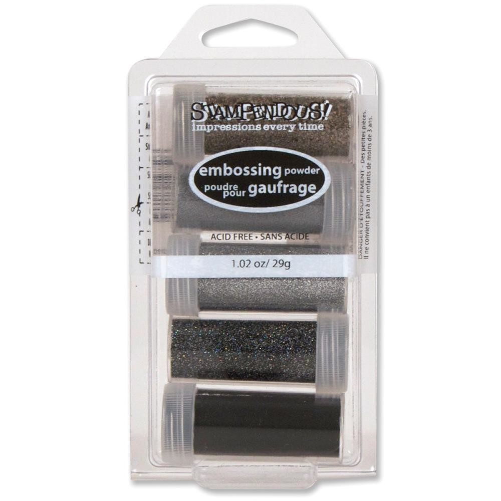 Stampendous Embossing Powder Aperture