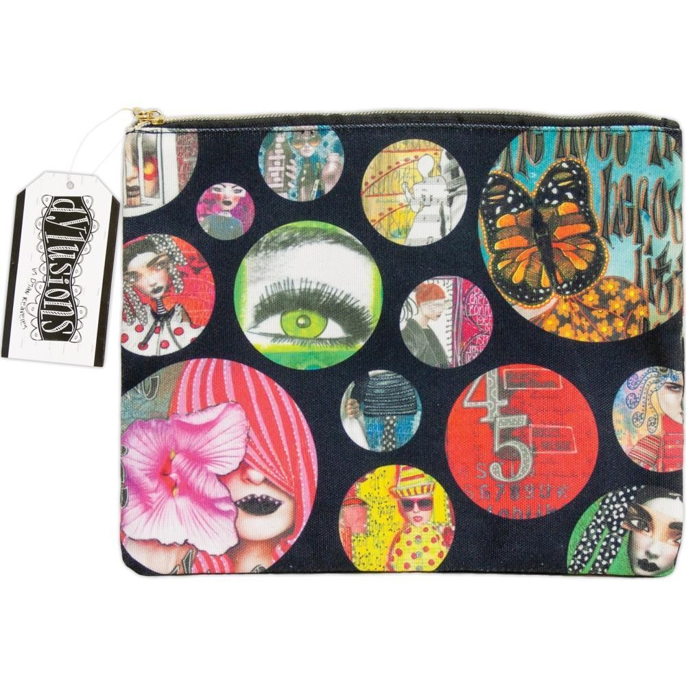 Dylusions Accessory Bag