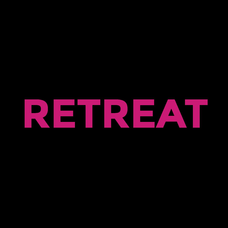 Retreat Horsham 9-10 Feb 2019