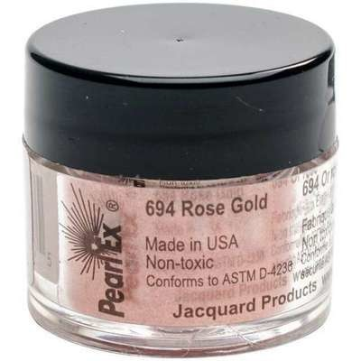 Jacquard Pearl Ex Powdered Pigment