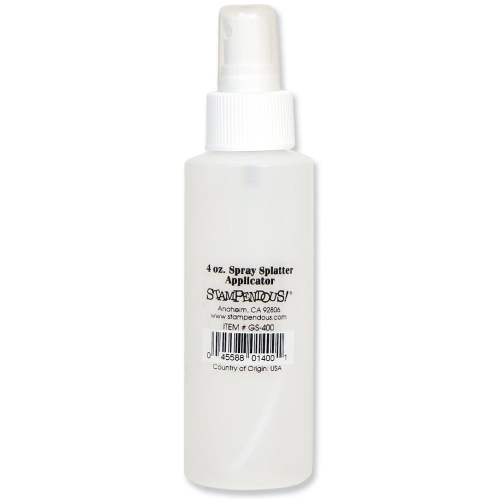 Stampendous Spray Splatter Applicator 4oz