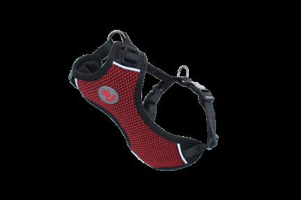 Super Comfortable 3D Foam Harness