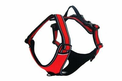 Vertex Front Range Harness - 3M Reflective