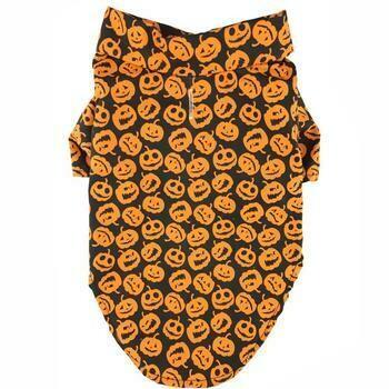 Holiday Camp Shirts - Halloween Jack-0-Lanterns