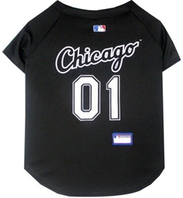 MLB Jersey - Chicago White Sox