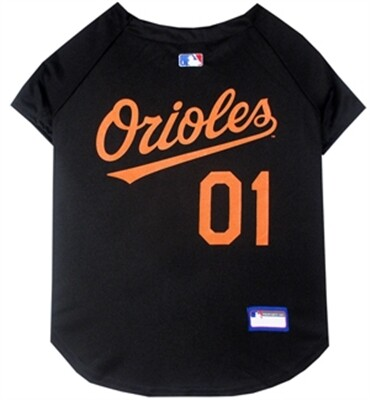 MLB Jersey - Baltimore Orioles