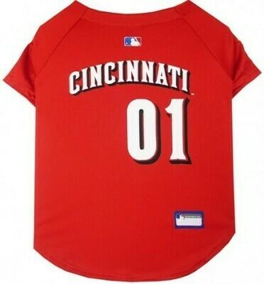 MLB Jersey - Cincinnati Reds