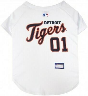 MLB Jersey - Detroit Tigers