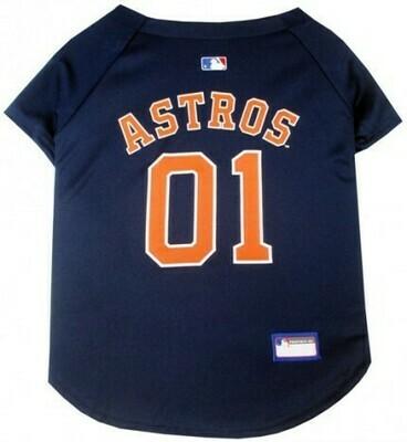 MLB Jersey - Houston Astros