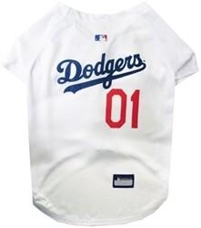 MLB Jersey - Los Angeles Dodgers
