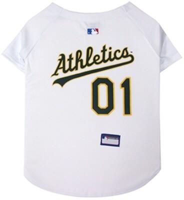 MLB Jersey - Oakland Athletics