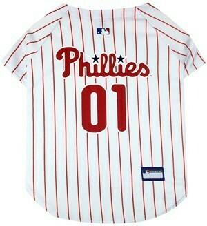 MLB Jersey - Philadelphia Phillies