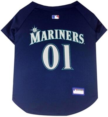 MLB Jersey - Seattle Mariners