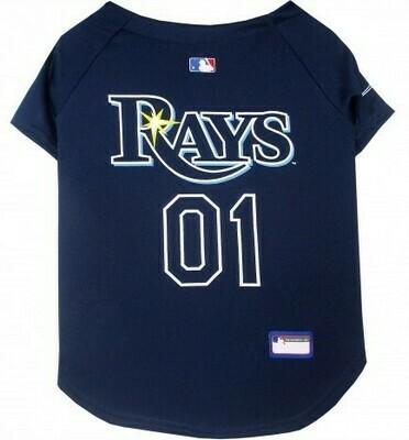 MLB Jersey - Tampa Bay Rays