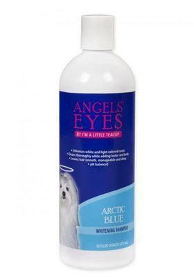 Angels Eyes® Arctic Blue Whitening Shampoo