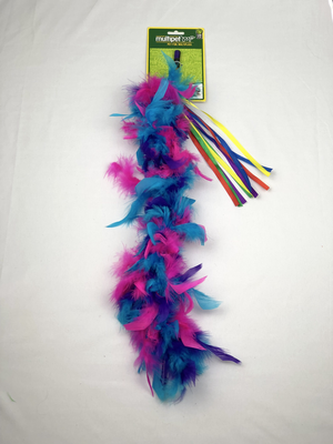Tickle Your Fancy™ Cat Wand (Assorted)