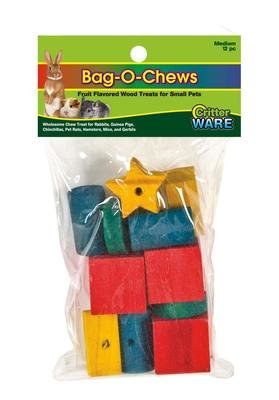 Bag-O-Chews, 12pc, Med