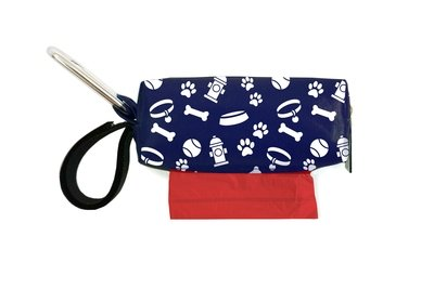 Navy Pet Gear Duffel (Limited Edition)