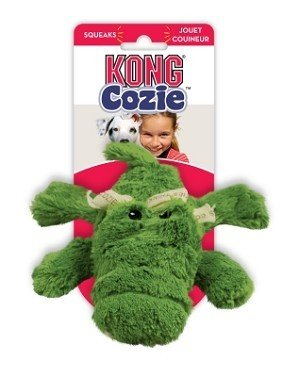 Kong® Cozie Dog Toys (Small)