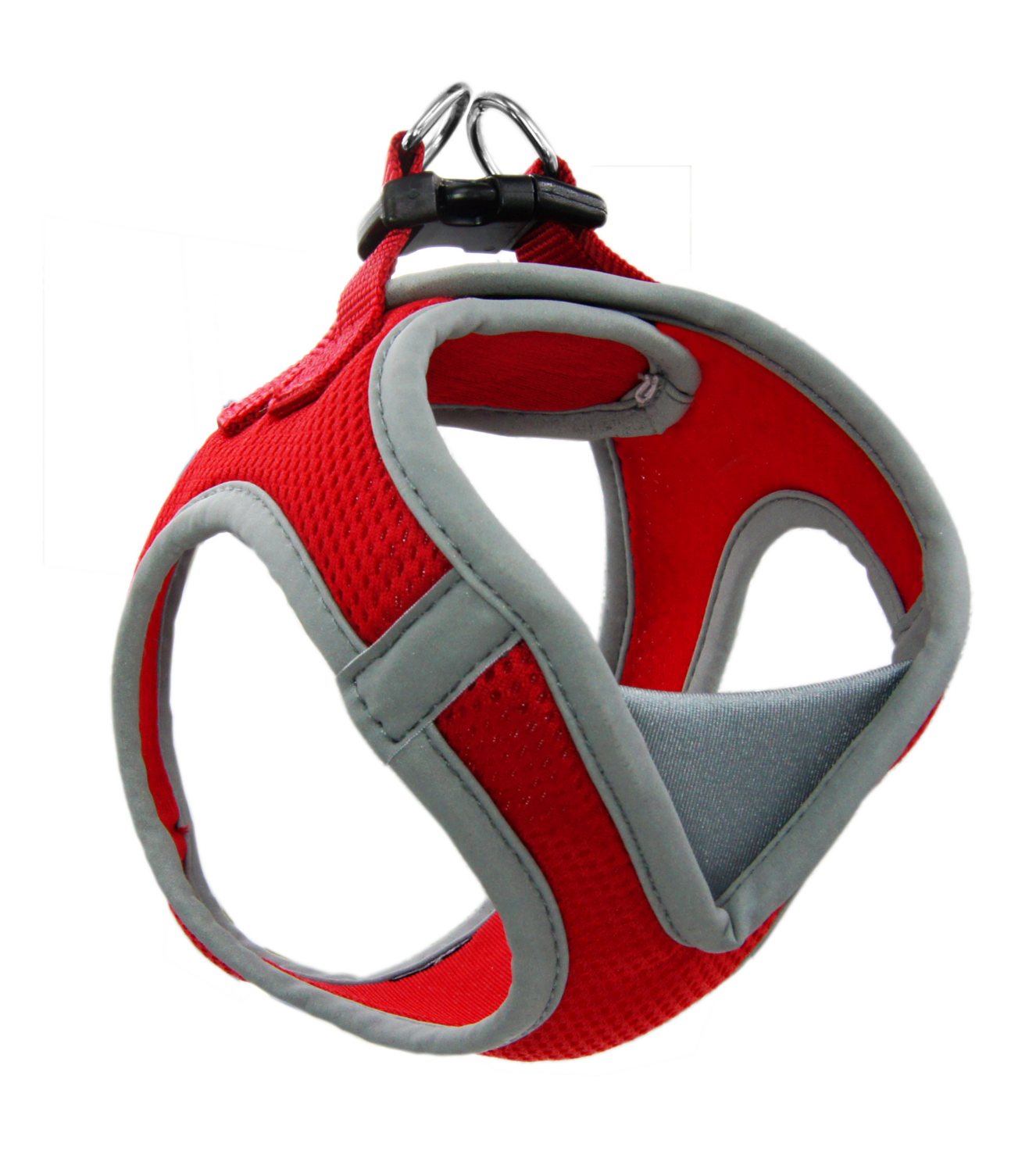 Athletica Quick Fit V Mesh Harness (MEDIUM)