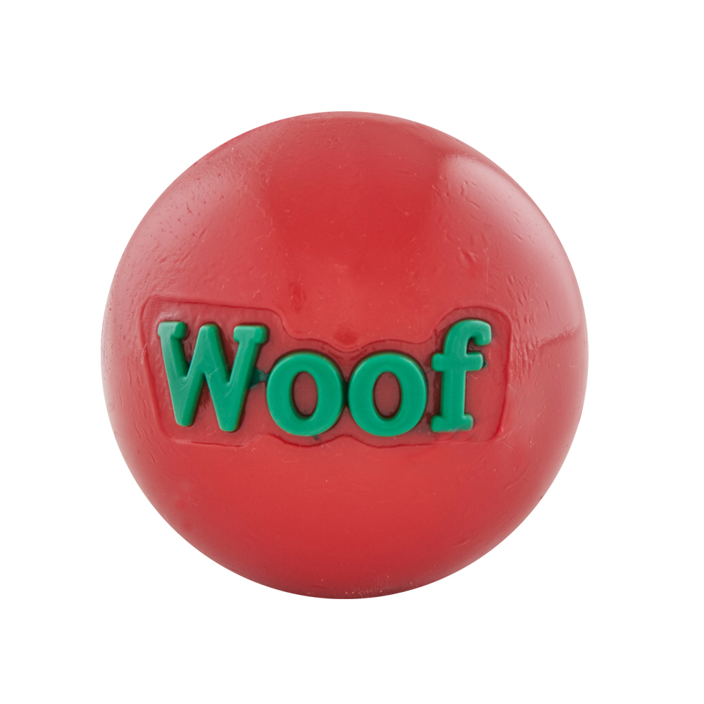 Orbee-Tuff® Holiday Woof Ball