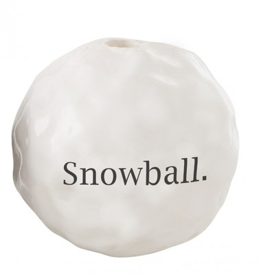 Orbee-Tuff® Snowball