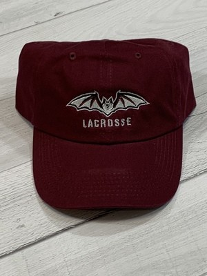 Transy Lacrosse Hat