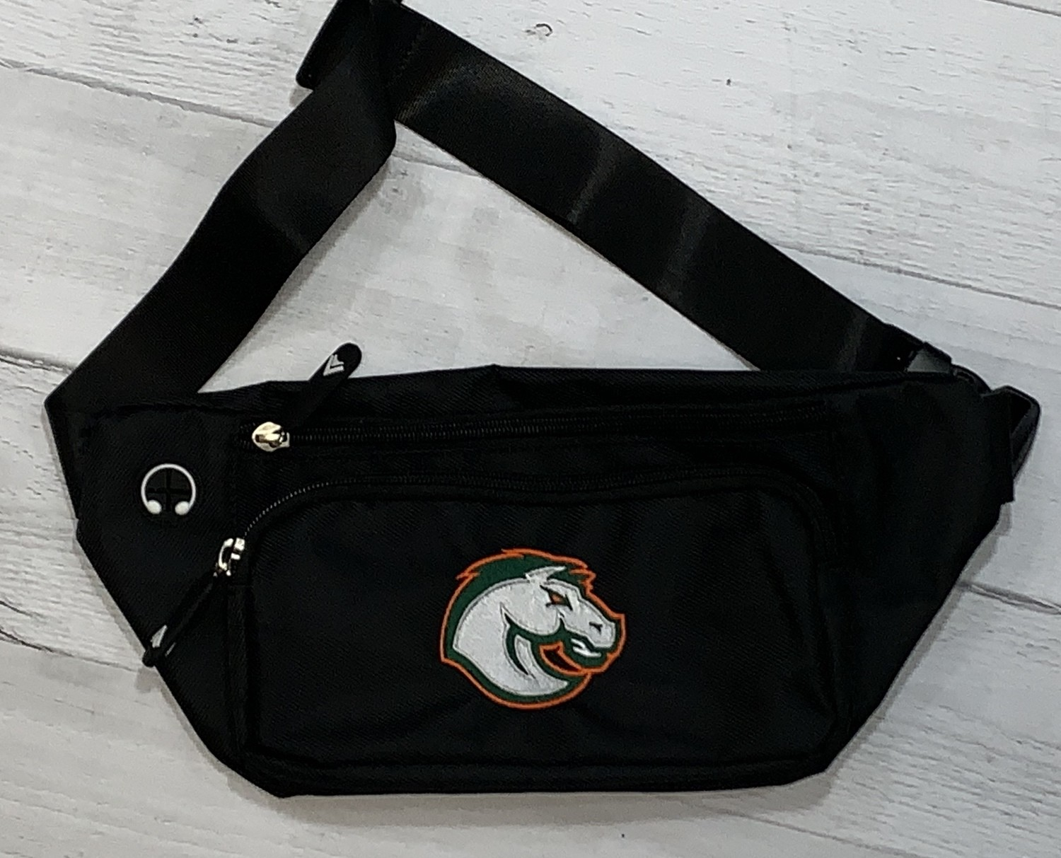 Fanny Pack with Douglass Broncos Logo