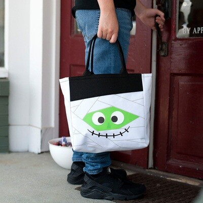Marvin Mummy Character Tote