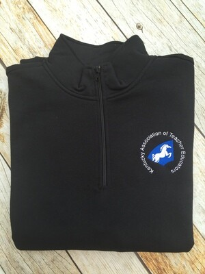 Ladies Sport-Tek® 1/4-Zip Sweatshirt
