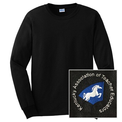 Unisex Ultra Cotton® 100% Cotton Long Sleeve T-Shirt