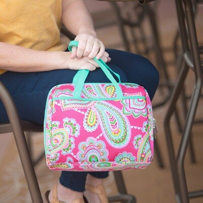 Lizzie Lunch Tote