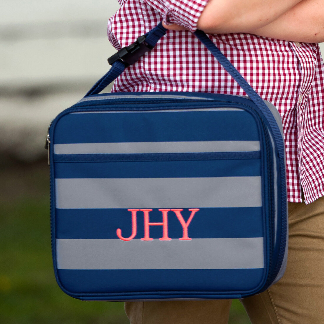 Greyson Lunch Box