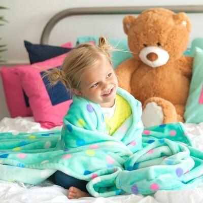 Lottie Blanket